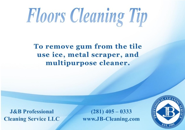 Houston Cleaning Service Floors